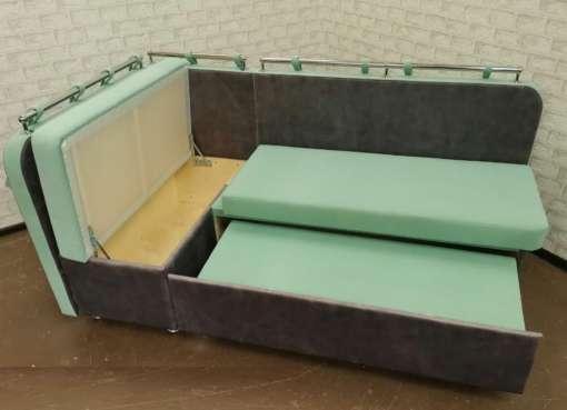 Кухонный уголок ЛУЧ-4П