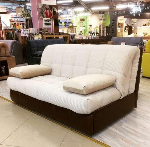 Диван-кровать Карина без локтей