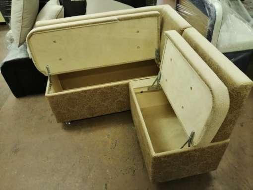 Кухонный уголок «ТАЙС-2.3» с ящиками4