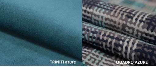 TRINITI azure + квадро