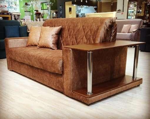 Диван Лион 160 со столиком