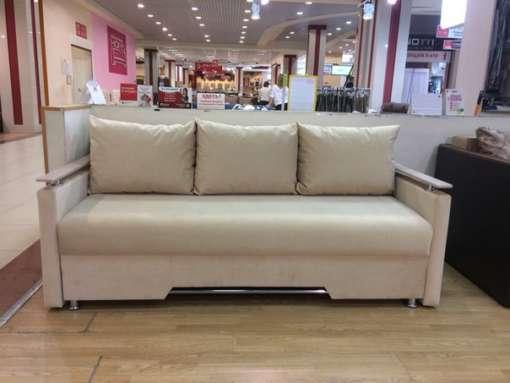 Комплект диван и кресло Нова